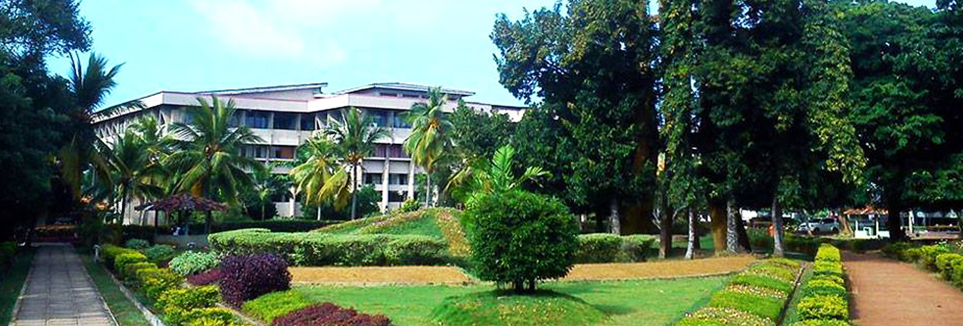 University of Sri Jayawardanapura, Sri Lanka
